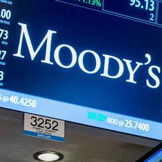 Budget 2020: Moody's calls GDP growth estimate 'ambitious', given Indian economy's challenges
