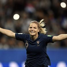Women's World Cup: France top group after 2-1 win over Norway; Germany edge past Spain in Group B