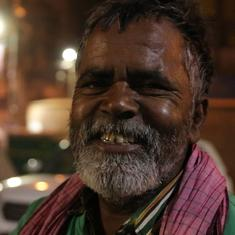 The tragic death of Mohammed Shaikh, the rickshaw puller who shared his life in a poignant video