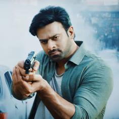'Saaho' teaser: Prabhas is fighting everyone in the action-packed film, alongside Shraddha Kapoor