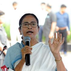 West Bengal government to introduce bill against mob lynching