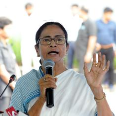 West Bengal governor says Mamata Banerjee's appeasement policy is adversely affecting social harmony