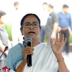 Covid-19: All places of worship will open in West Bengal from June 1, says Mamata Banerjee