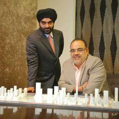 Wave group vice chairperson Monty Chadha arrested at Delhi airport in cheating case