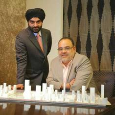 Wave Group chairperson Monty Chadha, arrested for allegedly cheating flat buyers, gets bail