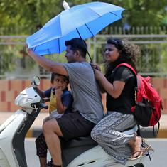 2020 was India's eighth warmest year since 1901, says IMD