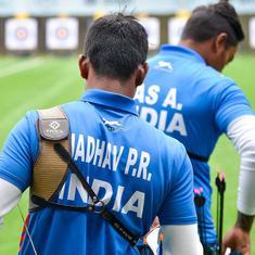Tokyo 2020, Archery: Das, Jadhav, Rai struggle in men's ranking round; all finish below 30