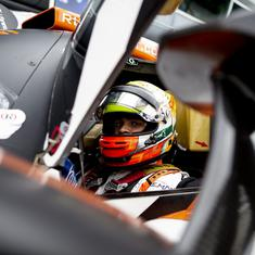 Motorsport: India's Arjun Maini set for 'crazy' debut at 24 Hours of Le Mans