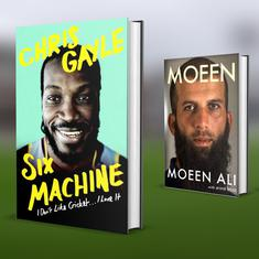 The cricket reading list: Four autobiographies with more exciting action than on the field