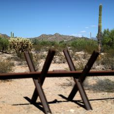 United States: Indian migrant girl found dead in Arizona desert, say officials