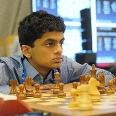 Chess: Nihal Sarin, D Gukesh, Rakshitta reach finals of Online World Youth and Cadet Rapid C'ships