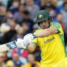 You have to beat everyone: Australia captain Finch excited about facing England in World Cup semis