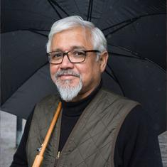 'My book is not an apocalyptic book at all. I guess I'm leaving hope as a possibility': Amitav Ghosh
