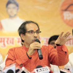 Shiv Sena asks if Muslim community will pay heed to Modi's message on population explosion