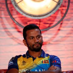 India has a better chance to win this World Cup, says Sri Lanka captain Dimuth Karunaratne