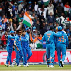 World Cup 2019: High-flying India eye professional performance against a struggling Afghanistan side