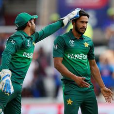 Like any other side, believe we can win the World Cup, says Pakistan captain Sarfaraz Ahmed