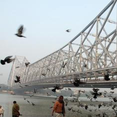 Kolkata: Magician goes missing after attempting Houdini-like stunt in Hooghly river