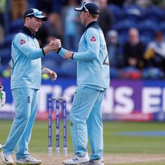 World Cup 2019: England opener Roy set to miss two matches, captain Morgan being assessed