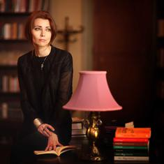 Tequila Leila is dead, but she keeps thinking. Elif Shafak's new novel begins with this strangeness