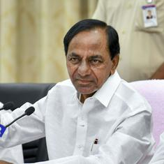 Coronavirus: Telangana extends lockdown till May 29, only essential shops to open in red zones