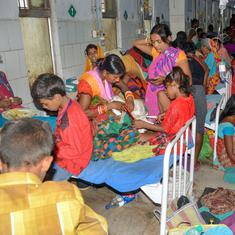 Encephalitis: Bihar starts socio-economic survey of 450 parents of affected children, says report