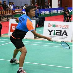 Badminton: Maisnam Meiraba, Malvika Bansod to lead India's challenge at Asian Junior C'ships