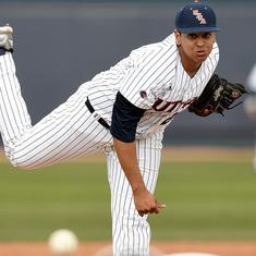 Karan Patel becomes first player of Indian origin to be picked by a Major League Baseball side