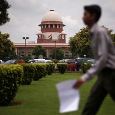 Supreme Court rejects plea for CBI inquiry into Uttar Pradesh Bar Council president's murder