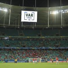 Fifa Women's World Cup: Stars shine on biggest stage but VAR steals headline before knockouts