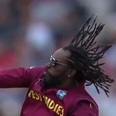 Cricket: Chris Gayle returns to West Indies T20 squad after two-year absence