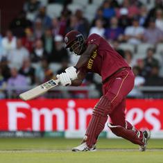 World Cup 2019, New Zealand vs West Indies – as it happened: Kiwis steal win after Brathwaite's epic