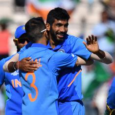 From Bumrah and Chahal to Shami and Pandya: India's trump card in this World Cup is their bowling