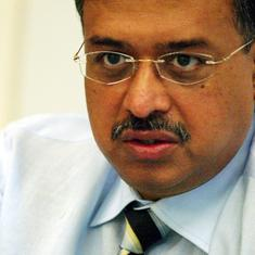 What is the cafeteria approach that helped Sun Pharma's Dilip Shanghvi become India's richest man?