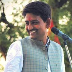 गुजरात : अल्पेश ठाकोर और धवल सिंह झाला भाजपा में शामिल