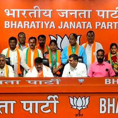 West Bengal: BJP takes control of first district council in state as 10 TMC members switch sides