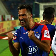 ISL: Delhi Dynamos rope in Spanish winger Xisco Hernandez from Bengaluru FC on one-year deal