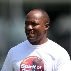 Day-night Tests an attraction but not the way forward, says Brian Lara