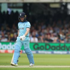 Wrong shot selection, lack of application: How England's batting was exposed against Australia