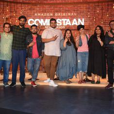 'Comicstaan 2' trailer out, Amazon's stand-up comedy talent hunt to be released on July 12