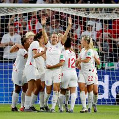 Fifa Women's World Cup: England outplay Norway 3-0 to enter semi-finals