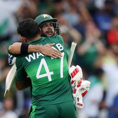 World Cup 2019, Pakistan vs Afghanistan as it happened: Imad, Riaz help Pakistan win a thriller