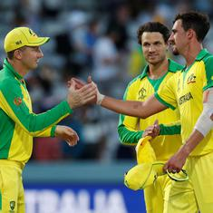 Allan Border column: Starc is an all-time Australia ODI great because of what he does in big games