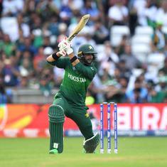 Watch Pakistan vs Afghanistan video highlights: Imad preserves semi-final hopes for Sarfaraz and Co