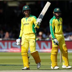 World Cup 2019: In Alex Carey, Australia have a solution to one of the few chinks in their armour