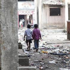 Watch: Free housing for Mumbai slum dwellers comes with a grave tuberculosis threat