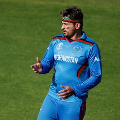 World Cup: Afghan pacer Hamid Hassan 'very emotional' on ending career with game-changing injury