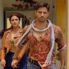 'Jabariya Jodi' trailer: Sidharth Malhotra, Parineeti Chopra team up for groom kidnapping comedy