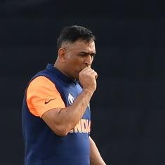 MS Dhoni needs to first decide whether he wants to keep playing: Ravi Shastri