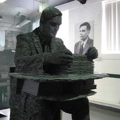 Alan Turing: How the world's most famous codebreaker unlocked the secrets of nature's beauty